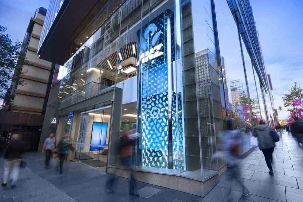 Is The ANZ Share Price Today (ASX ANZ) Worth Buying?