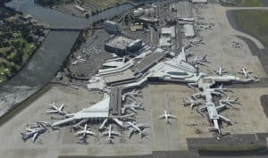 Sydney Airport Holdings (SYD: ASX)