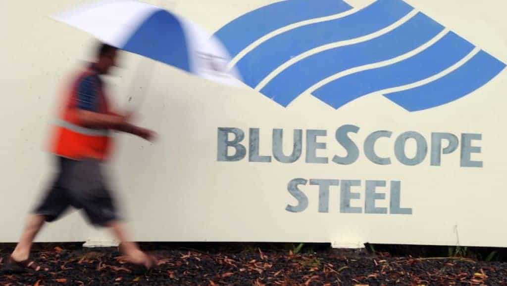 Why BlueScope Steel Shares (ASX BSL) Could Be Shares To Buy