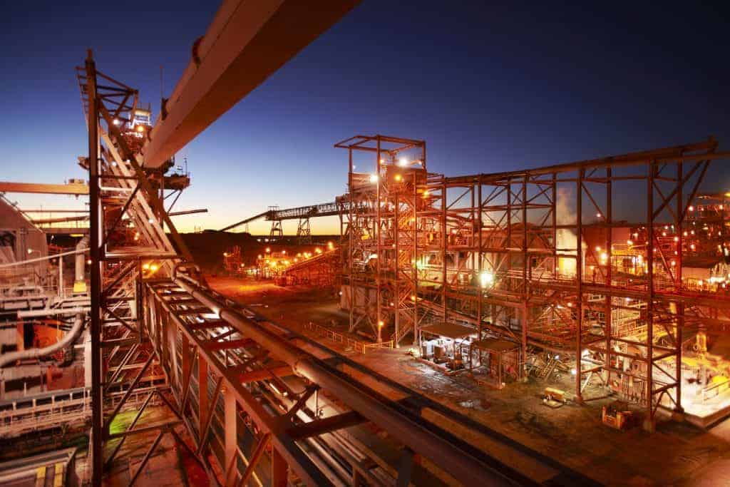 Why BHP Billiton Shares (ASX BHP) Is A Stock To Buy