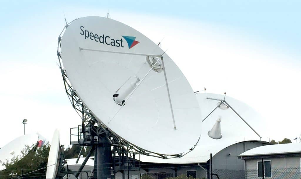 Why Speedcast Shares (ASX SDA) Could Be A Stock To Buy