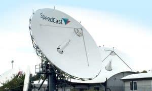 Speedcast Shares (ASX SDA)