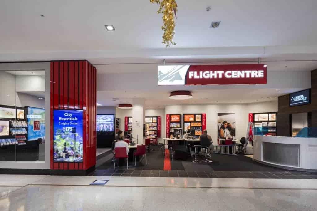 Why You Should Buy Flight Centre Shares (ASX FLT)