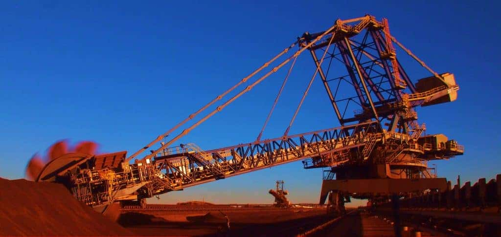 Fortescue Metals Shares (ASX FMG) Is An Undervalued Stock To Buy
