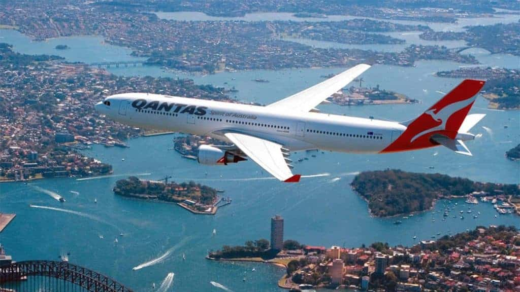 Why Qantas Shares (ASX QAN) Is A Stock To Buy