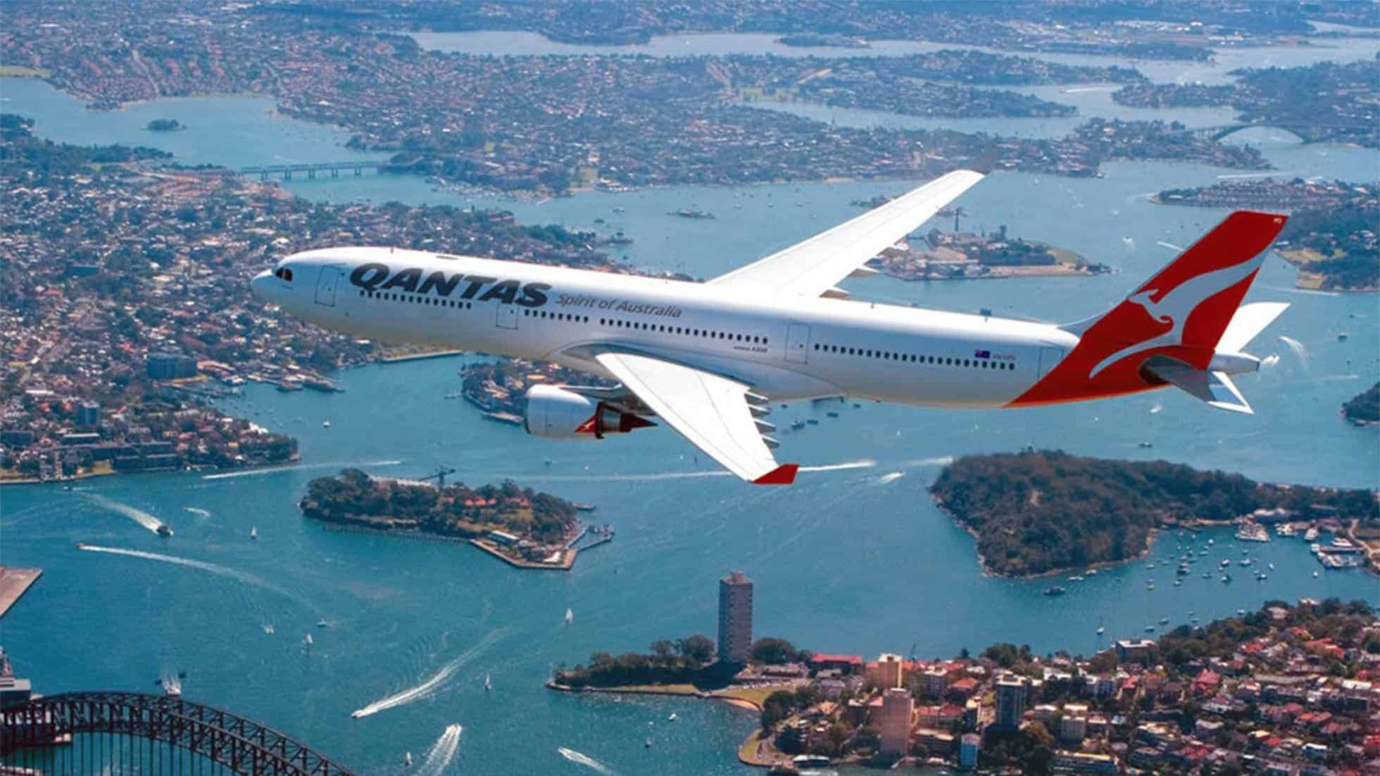 Why Qantas Shares (ASX QAN) Is A Stock To Buy   MF & Co.