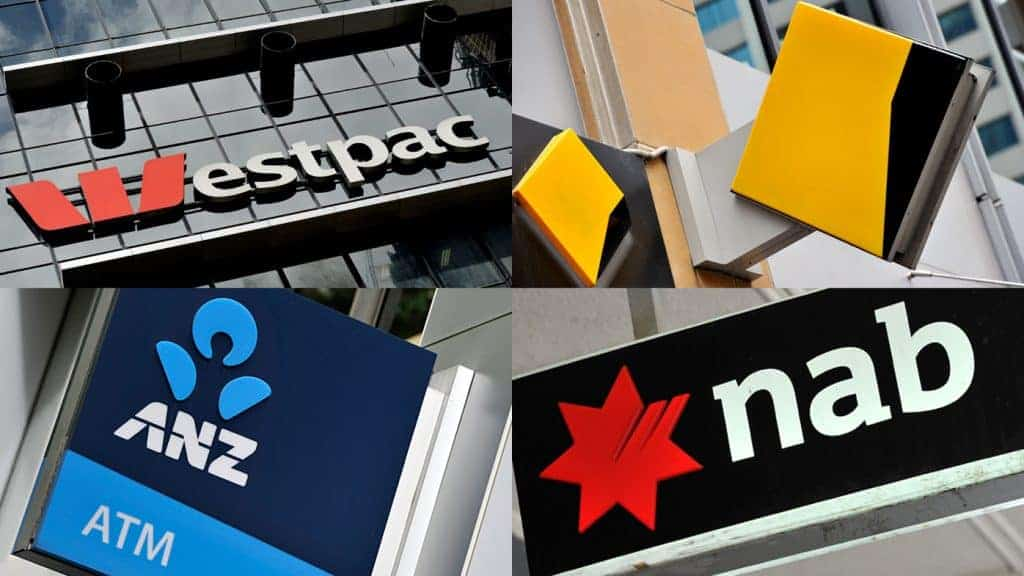 Royal Commission Banks (CBA, NAB, WBC,, ANZ)