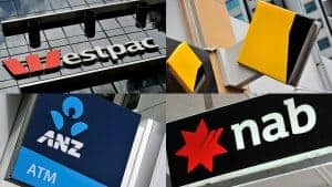 Royal Commission Banks (CBA, NAB, WBC,, ANZ)