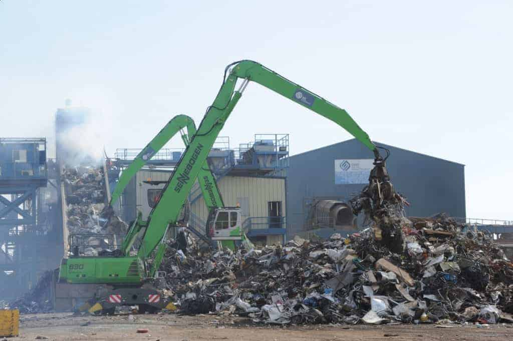 Why Sims Metal Management (ASX SGM) Is A Stock To Buy