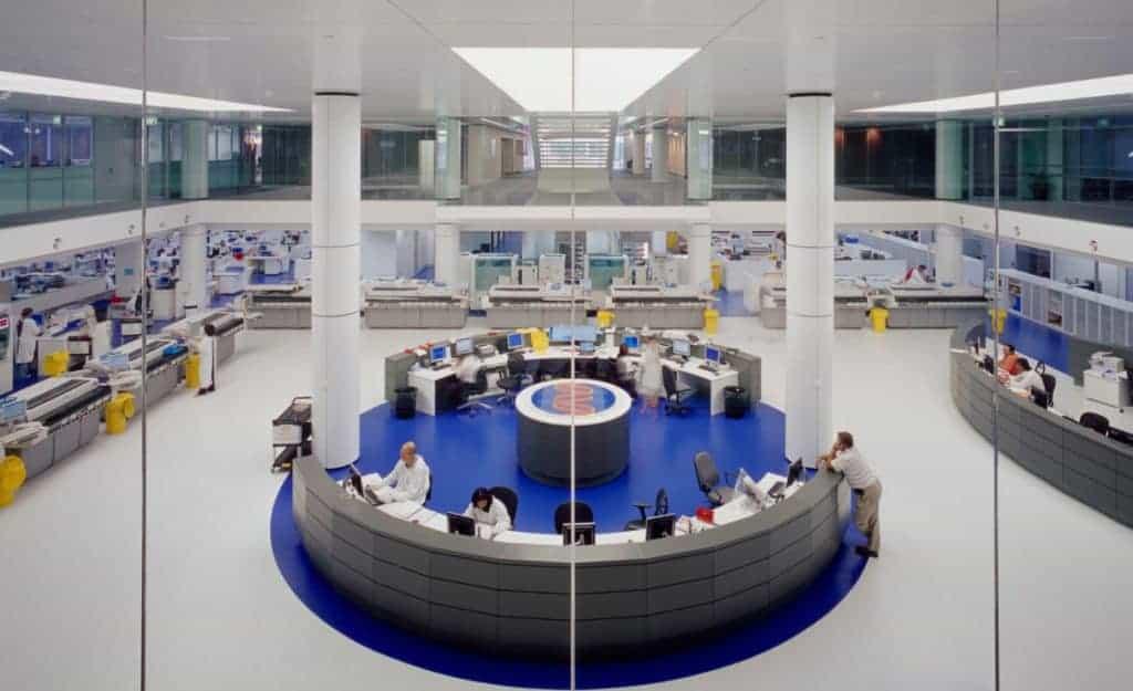 Sonic Healthcare Stock (ASX SHL)