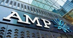 AMP Shares (ASX AMP)