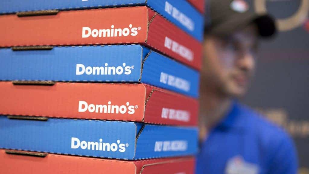 Domino's (ASX:DMP) - best dividend stock to buy on the ASX
