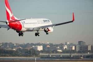 Qantas (ASX QAN)