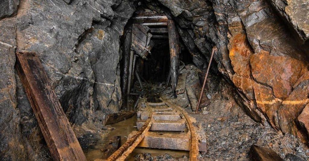 Evolution Mining (ASX EVN)