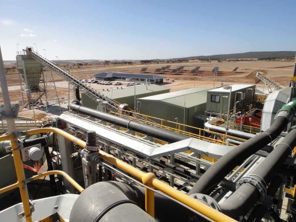 Why the Galaxy Resources share price rallied 3% (production update)