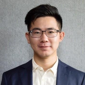 Author - Alex Zheng