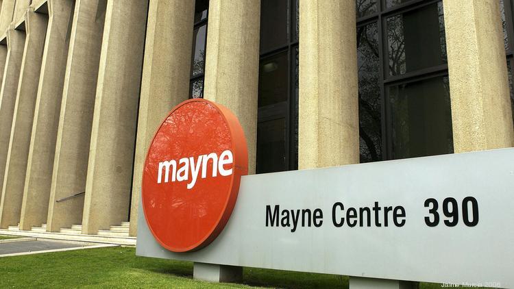 Mayne Pharma (ASX MYX)