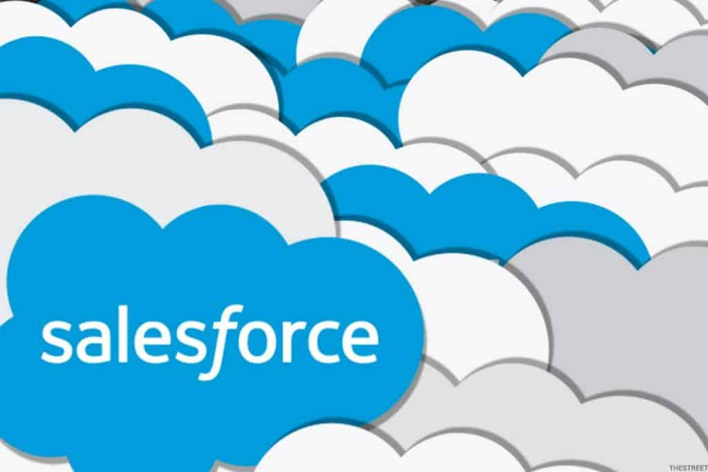 Salesforce.com (NYSE CRM)
