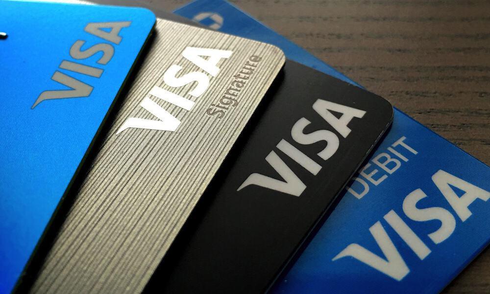 Visa (NYSE V)