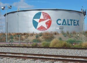 Caltex Australia (ASX CTX)