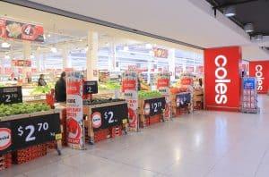 Coles Group (ASX-COL)