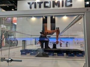 Titomic (ASX TTT)