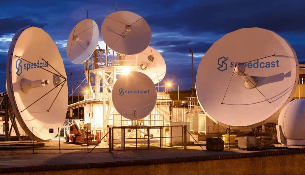 Why the Speedcast share price plummeted 38% (Financial Update)