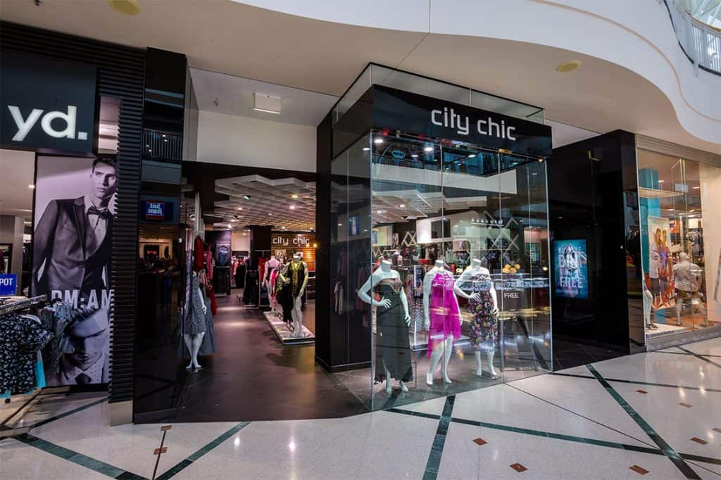 City Chic Collective (ASX CCX) is a Market Leading Apparel Retailer Showing Strong Growth