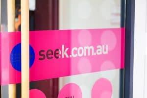 SEEK Ltd ASX SEK