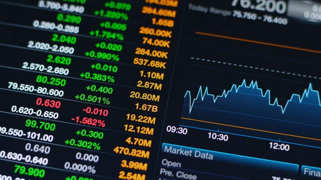 专题文章—— 金融市场正在发生什么,为何美股为何回升这么快 澳股现在还有机会吗?