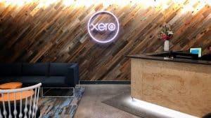Xero Limited ASX-XRO