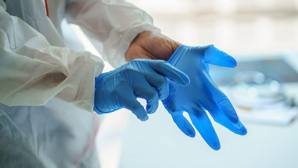 Ansell (ASX ANN) is a Personal Protective Equipment Manufacturer and a Great Pandemic Hedge
