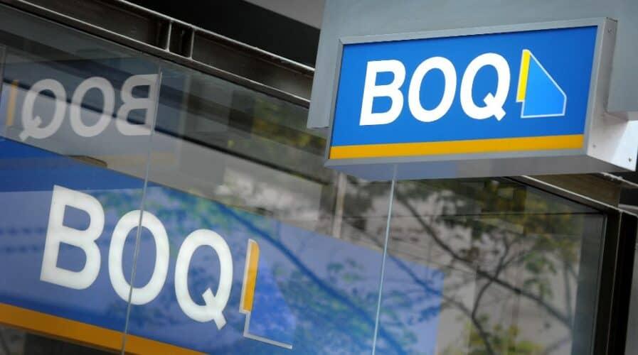 AUSTRALIA-BANKING-BOQ