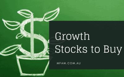 5 Best Australian Shares To Buy 2021 [Best Growth Stocks ASX]