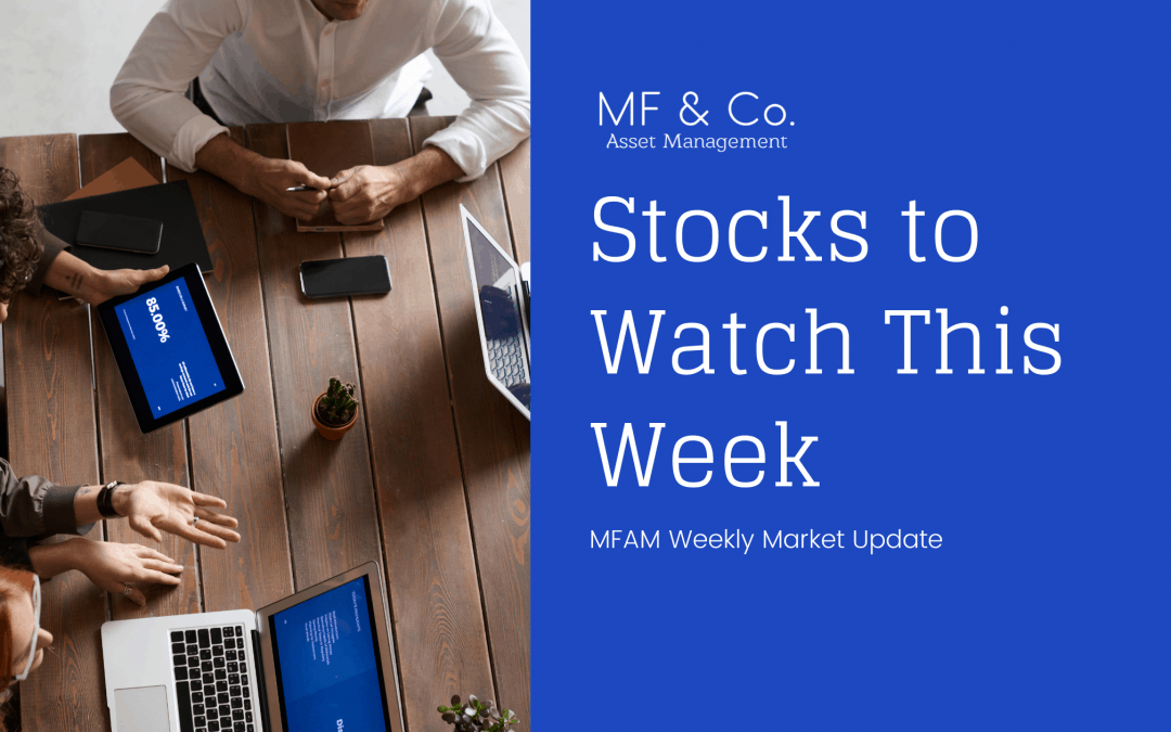 39 Stocks on the ASX 200 To Watch This Week [18 Oct 2021]