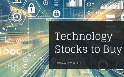 5 Best ASX Tech Stocks To Buy 2021 [Australian tech ASX]